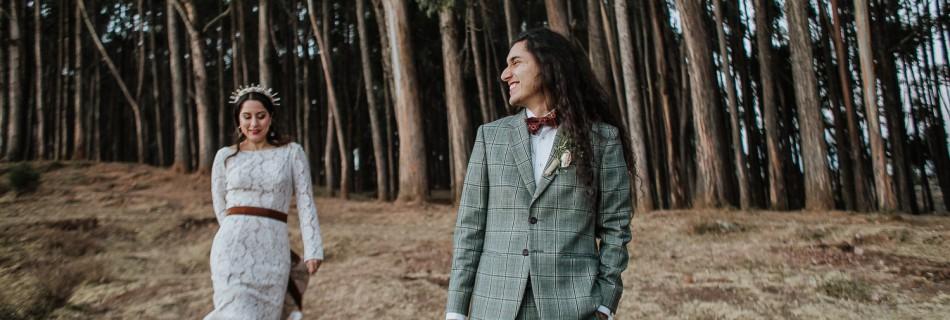 Elopement in Cuzco | Caro & Sebas