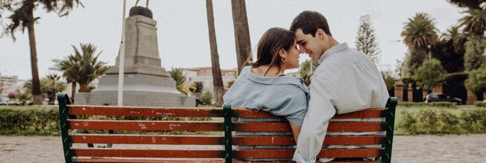 True Love Session | Nico & Mari